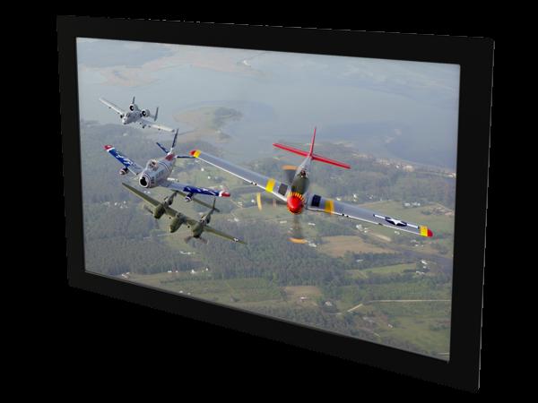 32″ HD Remote Electronics Bulkhead Display